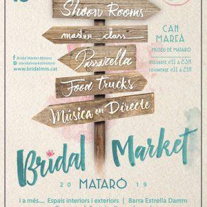 Entrada Bridal Market